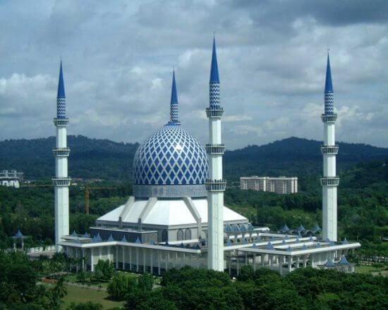 أفضل برنامج لشهر عسل في ماليزيا
