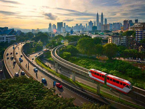 السياحة والسفر الي ماليزيا